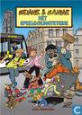 Comics - Senne & Sanne [Verhaegen] - Het speelgoedmysterie
