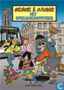 Strips - Senne & Sanne [Verhaegen] - Het speelgoedmysterie
