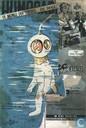 Bandes dessinées - Humoradio (tijdschrift) - Nummer  872