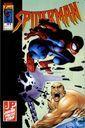 Strips - Spider-Man - de straatkunde van magie