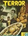 Comics - Terror - Met oosters geweld