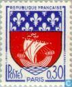 Postage Stamps - France [FRA] - Cities Coats of Arms