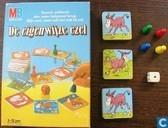 Board games - Eigenwijze Ezel - De eigenwijze ezel