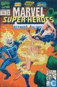 Marvel Super-Heroes 11