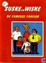 Bandes dessinées - Fameuze Fanclub, De (tijdschrift) - De Fameuze Fanclub 1