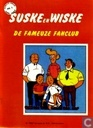 Comic Books - Fameuze Fanclub, De (tijdschrift) - De Fameuze Fanclub 1