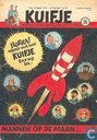 Comic Books - Kuifje (magazine) - Kuifje 14