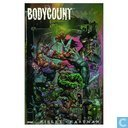 Comic Books - Teenage Mutant Ninja Turtles - Bodycount
