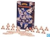Board games - Triominos - Voyager Triominos