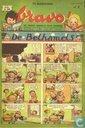 Comics - Bravo (Illustrierte) - Nummer  8