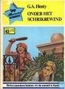 Comic Books - Onder het schrikbewind - Onder het schrikbewind
