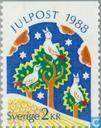 Postage Stamps - Sweden [SWE] - 200 Multicolor