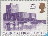 Castles Type II