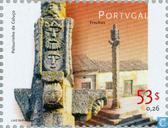 Timbres-poste - Portugal [PRT] - Sculptures
