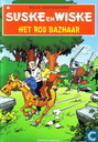 Comic Books - Willy and Wanda - Het ros Bazhaar