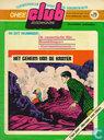 Strips - Geheim van de krater, Het - Het geheim van de krater
