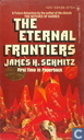 Books - Berkley Science Fiction - The eternal frontiers