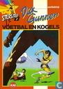 Bandes dessinées - Dick Gunner - Voetbal en kogels