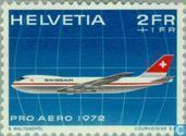 PRO AERO 1972