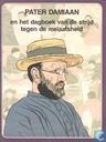 Pater Damiaan en het dagboek van de strijd tegen de melaatsheid
