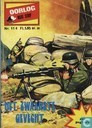 Bandes dessinées - Oorlog - Het zwaarste gevecht