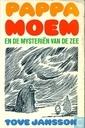Books - Moomins - Pappa Moem en de mysteriën van de zee