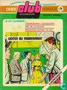 Comic Books - Geheimzinnige Meteoor, de - Lichten bij middernacht