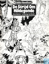 Bandes dessinées - Ridder Roodhart - De strijd om Hildegonde