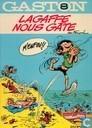 Comics - Gaston - Lagaffe nous gâte