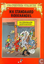 Strips - Suske en Wiske - N.V. Standaard boekhandel