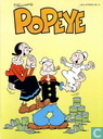 Comic Books - Popeye - Popeye