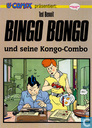 Bingo Bongo und seine Kongo-Combo