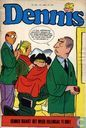 Comic Books - Dennis the Menace - dennis van gogh