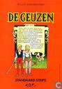 Comic Books - Willy and Wanda - N.V. Standaard boekhandel