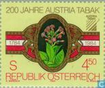 Austria Tabak 200 années