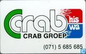 Crab Groep Hiswa