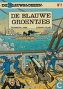 Comic Books - Bluecoats, The - De blauwe groentjes