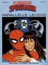 Comic Books - Spider-Man - Parallelle levens