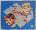 Het advertentie Spel