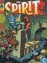 Comic Books - Spirit, The - The Spirit 4