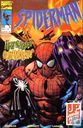 Comic Books - Ghost Rider [Marvel] - Spiderman 35
