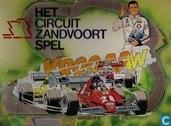 Spellen - Circuit Zandvoort Spel - Het Circuit Zandvoort Spel