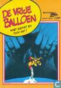 Bandes dessinées - Vrije Balloen, De (tijdschrift) - De Vrije Balloen 17