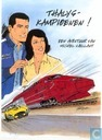 Comic Books - Michel Vaillant - Thalys-kampioenen!