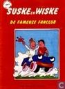 Bandes dessinées - Fameuze Fanclub, De (tijdschrift) - De Fameuze Fanclub 3