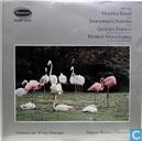 Maurice Ravel, Emmanuel Chabrier, Georges Enesco, Modest Mussorgsky