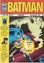 Comic Books - Batman - Batman voert nog steeds strijd tegen het ongrijpbare 'spook'!