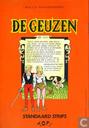 Comic Books - Tintin - Suske en Wiske