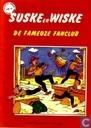 Bandes dessinées - Fameuze Fanclub, De (tijdschrift) - De Fameuze Fanclub 4