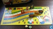 Board games - Hup Nijntje Hop - Hup Nijntje Hop
